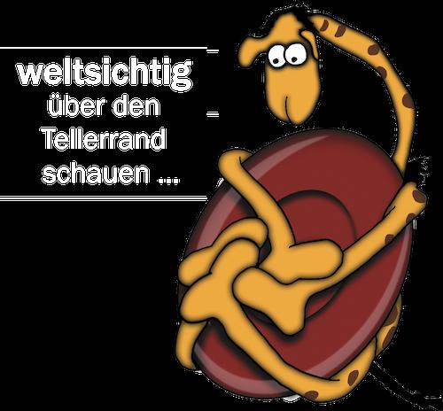 Weltsichten Festival Logo Header