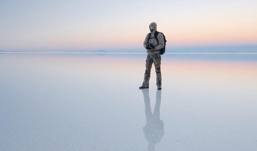 Markus Mauthe - Blauer Planet