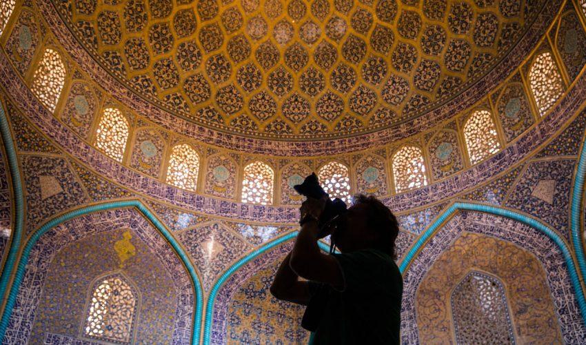 Reiner Harscher - Persien