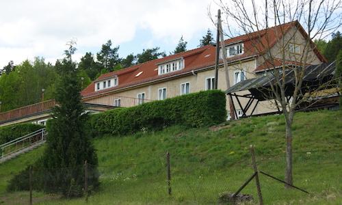 Herberge & Pfadfinderzentrum 'Zum Greifenstein'