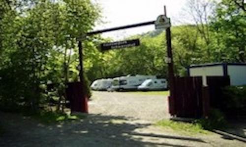 Caravanpark Schwarzatal