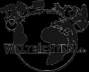Weltsichten.de Logo