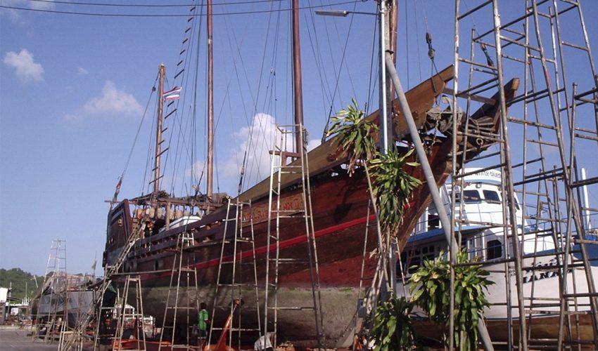 Marco Polos Hin- und Rückreise
