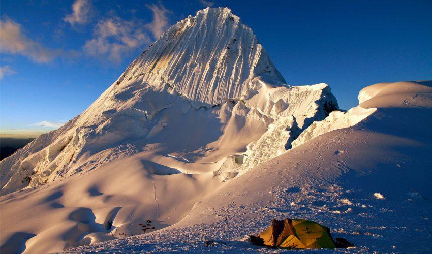 Hans Thurner - Über alle Berge