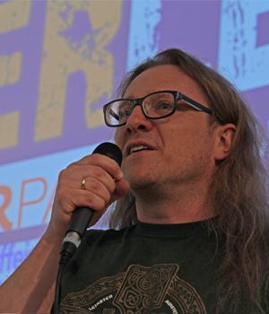 Frank Zagel