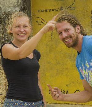 Sabine Hoppe & Thomas Rahn