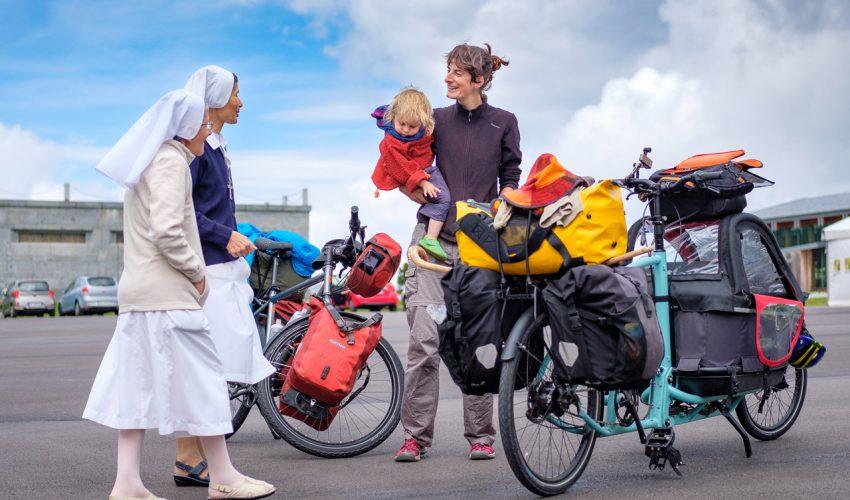 Andre Schumacher - Wildes Europa. 3517 Kilometer mit Kind und Kegel_02