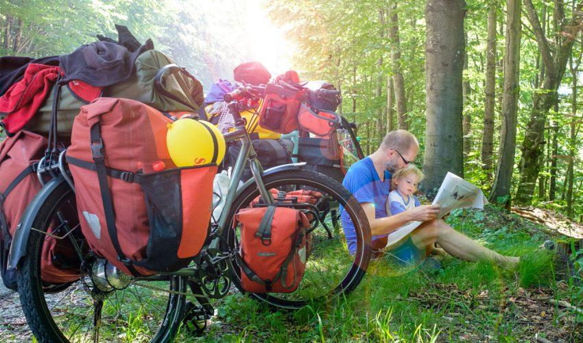 Andre Schumacher - Wildes Europa. 3517 Kilometer mit Kind und Kegel_04