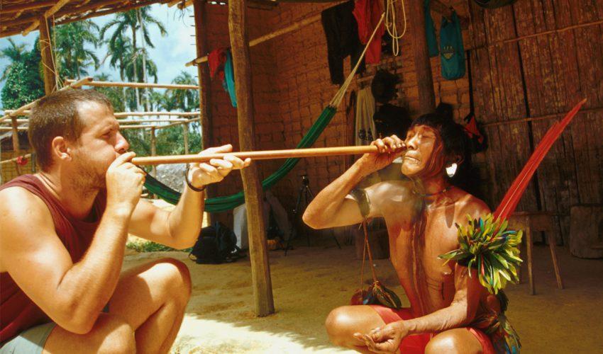 Axel Brümmer - Abenteuer in Brasilien. Erlebt und Erfahren_03