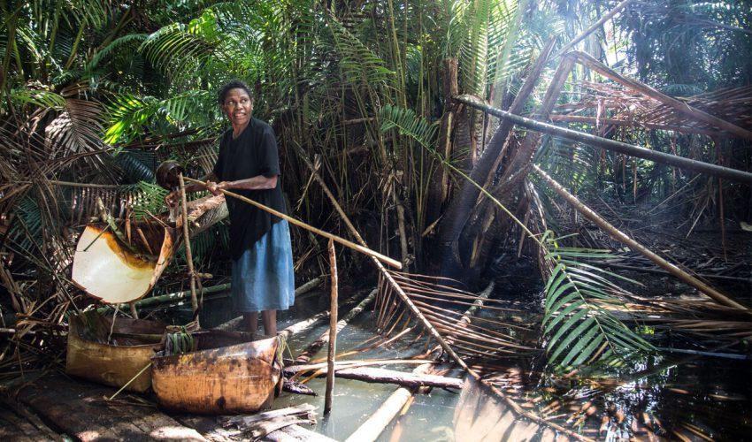 Daniel Rüdiger - Leben in Papua-Neuguinea. einfach schwer_06