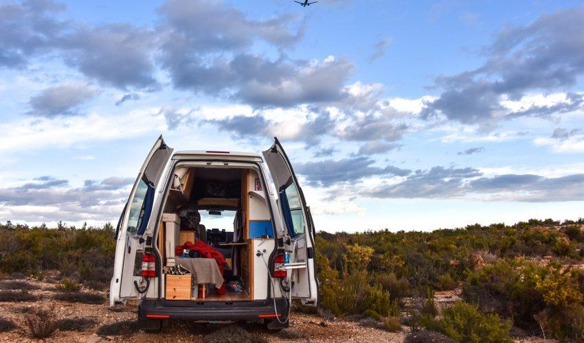 Dylan Wickrama - VANLIFE - Leben als moderne Nomaden im Camper_01