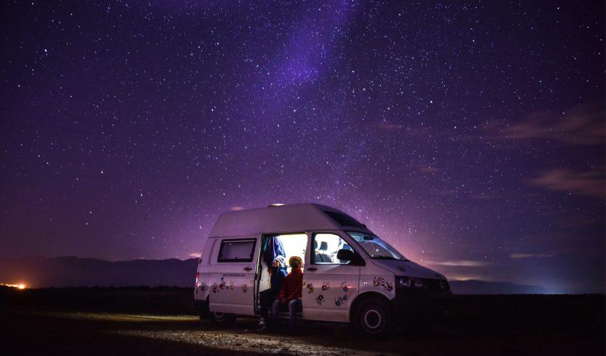 Dylan Wickrama - VANLIFE - Leben als moderne Nomaden im Camper_04