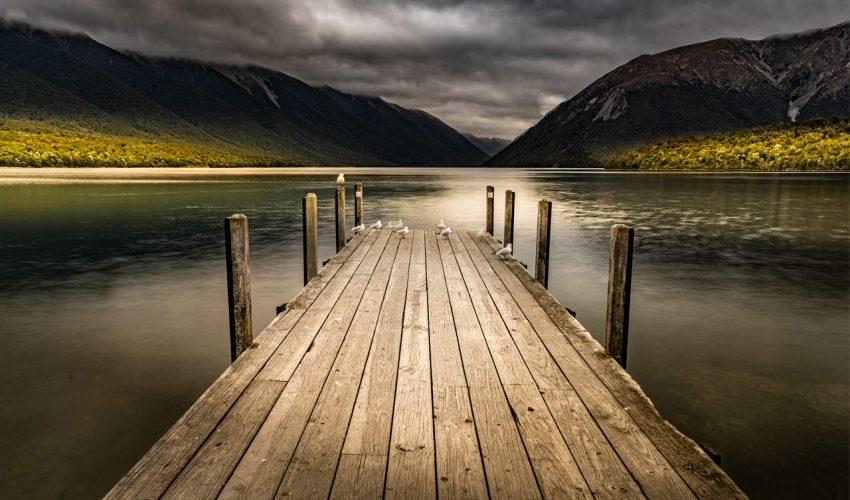 Heiko Beyer – Neuseeland. Ein halbes Jahr durchs Land der Kiwis_02