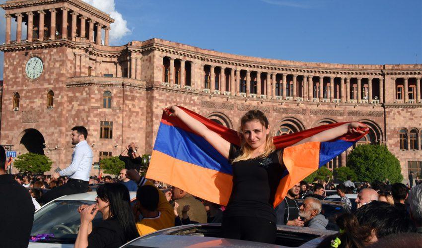 Heinrich Geuther - Ich möchte leben. Die Wunden, die Kraft und die Hoffnung Armeniens_02