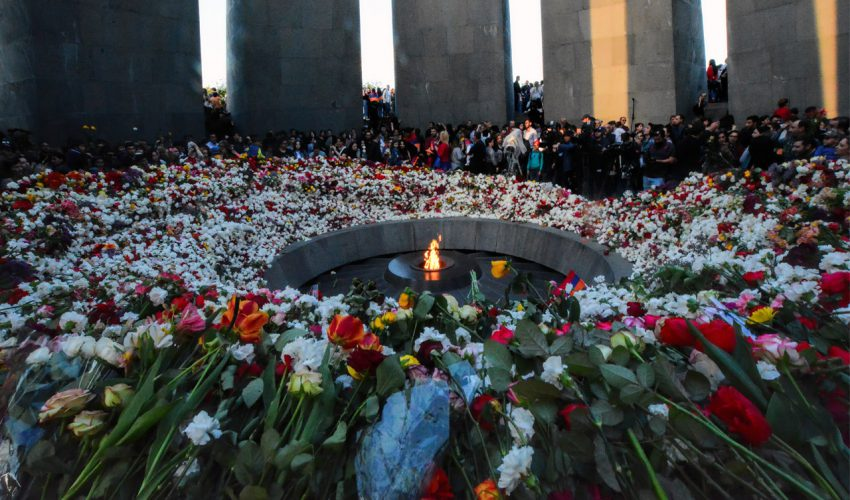 Heinrich Geuther - Ich möchte leben. Die Wunden, die Kraft und die Hoffnung Armeniens_03
