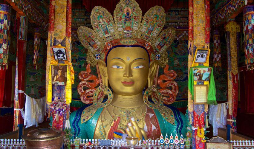 Kay Maeritz - Auf der Suche nach dem Glück. Eine Reise durchs buddhistische Asien_03