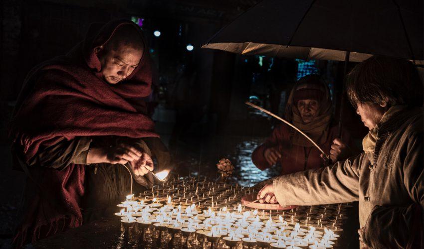 Kay Maeritz - Auf der Suche nach dem Glück. Eine Reise durchs buddhistische Asien_04