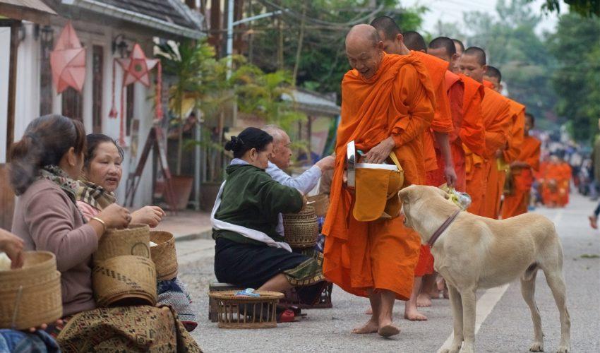 Kay Maeritz - Auf der Suche nach dem Glück. Eine Reise durchs buddhistische Asien_05