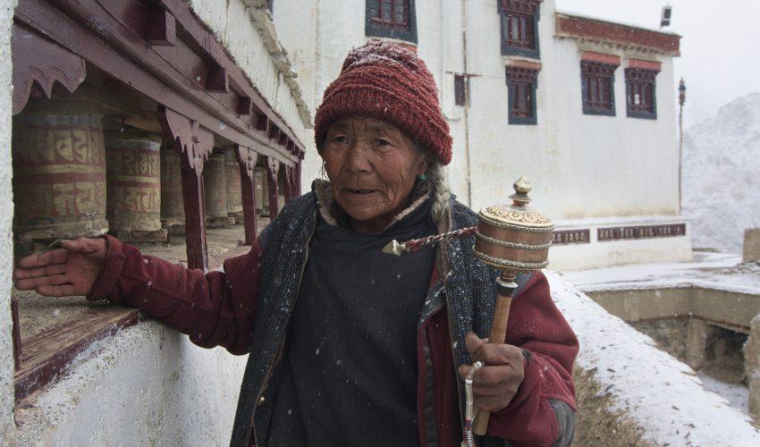 Kay Maeritz - Auf der Suche nach dem Glück. Eine Reise durchs buddhistische Asien_06