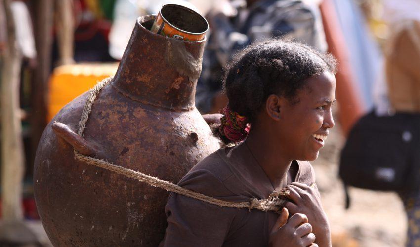 Michael Rischer - Frauenpower. Afrika zwischen Tradition und Emanzipation_01