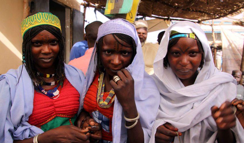 Michael Rischer - Frauenpower. Afrika zwischen Tradition und Emanzipation_02
