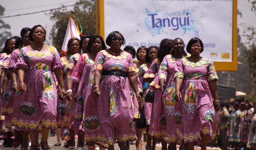 Michael Rischer - Frauenpower. Afrika zwischen Tradition und Emanzipation_03